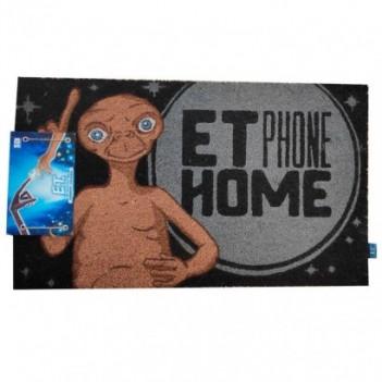 Felpudo Phone Home E.T.