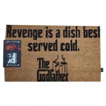 Felpudo Revenge The Godfather