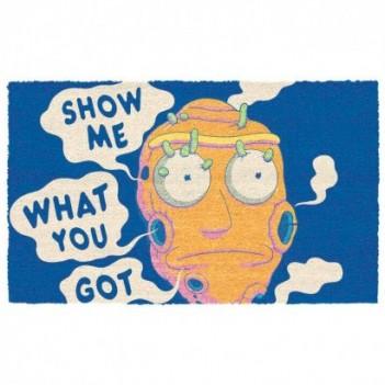 Felpudo Show Me What You...