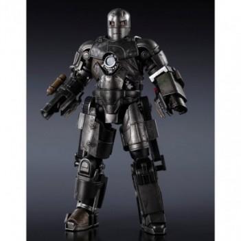 Figura articulada Iron Man...