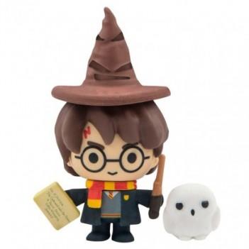 Figura goma borrar Harry...