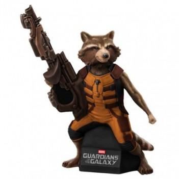 Figura hucha Rocket Raccoon...