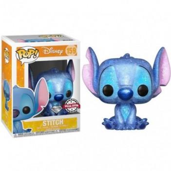 Figura POP Disney Stitch...