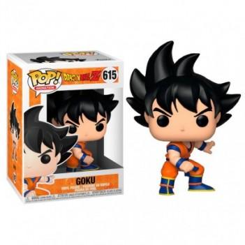 Figura POP Dragon Ball Z Goku