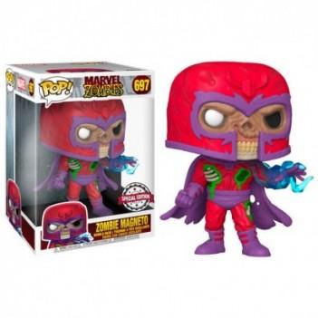 Figura POP Marvel Zombies...
