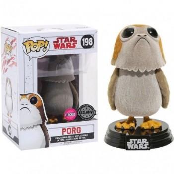 Figura POP Star Wars Porg...
