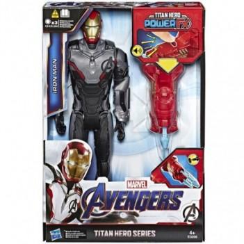 Figura Titan Hero Power...