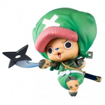 Figura Tony Tony Chopper...