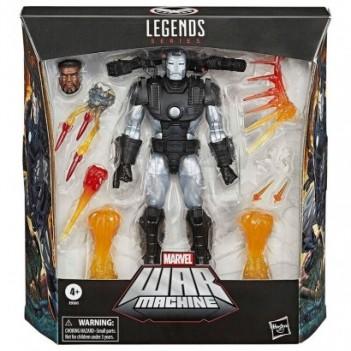 Figura War Machine Marvel...