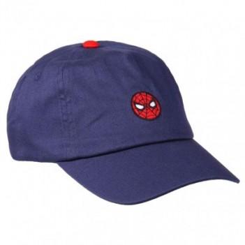 Gorra premium Spiderman Marvel