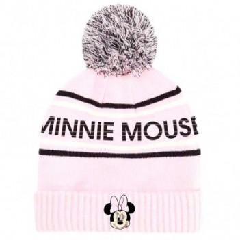Gorro pompon Minnie Disney