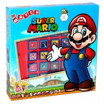 Juego Super Mario Bros Top...
