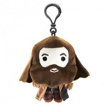 Llavero peluche Hagrid...