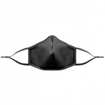 Mascarilla reutilizable Black