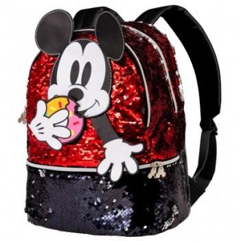 Mochila Donut Mickey Disney...