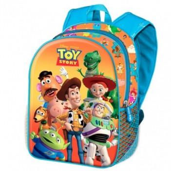 Mochila Toy Story Disney 40cm