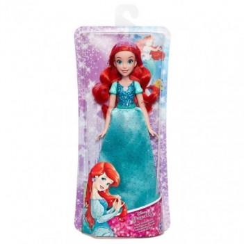 Muñeca Brillo Real Ariel La...