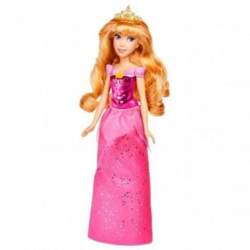 Muñeca Brillo Real Aurora...