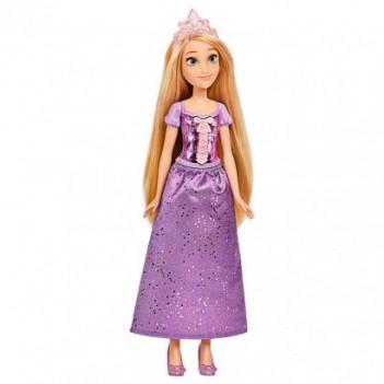 Muñeca Brillo Real Rapunzel...