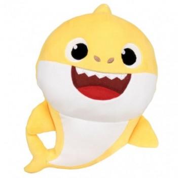 Peluche Baby Shark spandex...