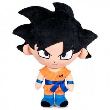Peluche Goku Dragon Ball 31cm