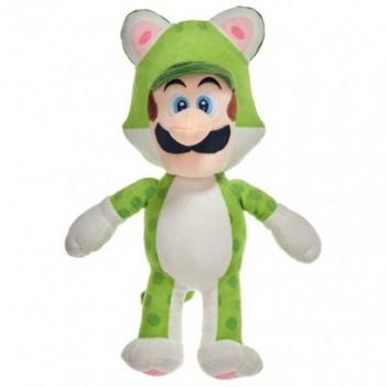 Peluche Luigi Mario Bros...