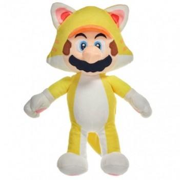 Peluche Mario Yellow Mario...
