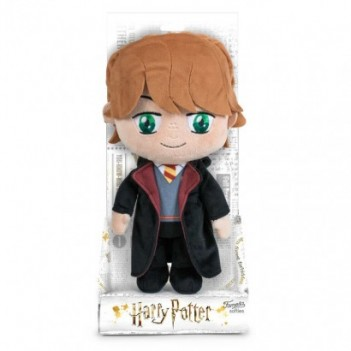 Peluche Ron Harry Potter...