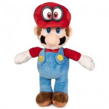 Peluche Super Mario - Super...