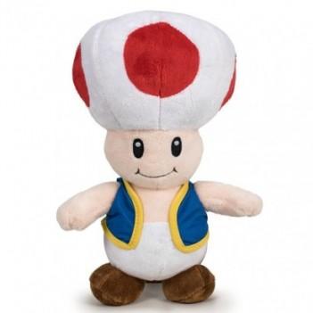 Peluche Toad Super Mario...