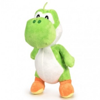 Peluche Yoshi Mario Bros...