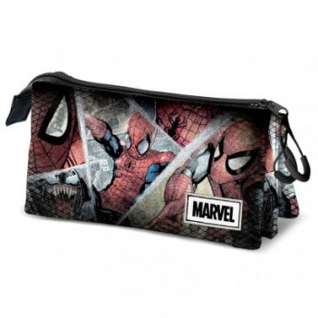 Portatodo Comic Spiderman...