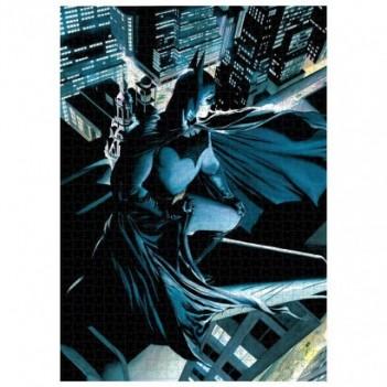 Puzzle Batman Vigilante DC...