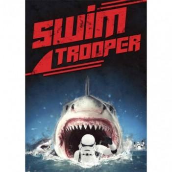Puzzle Swim Trooper...