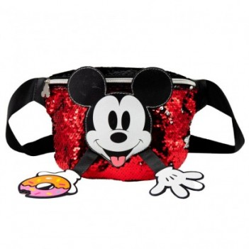 Riñonera Donut Mickey...