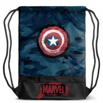 Saco Capitan America Marvel...