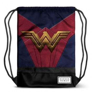 Saco Wonder Woman DC Comics...