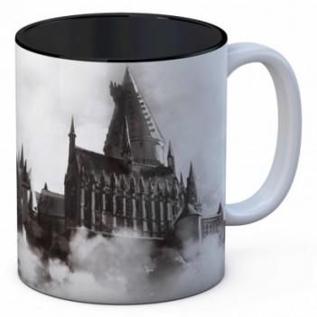 Taza castillo Hogwarts...