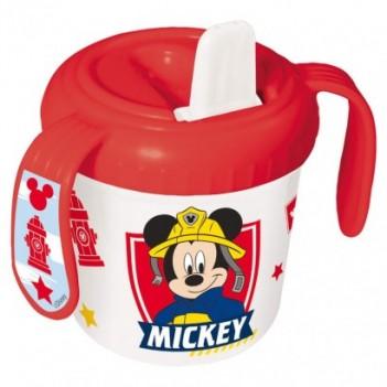Taza entrenamiento Mickey...
