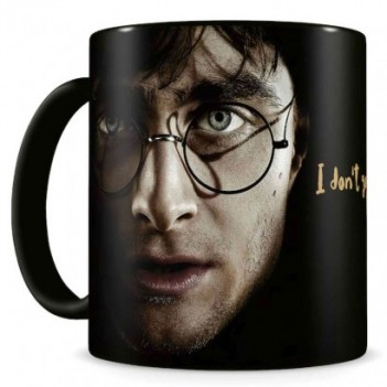 Taza Harry Harry Potter