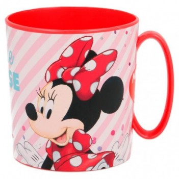 Taza Minnie Disney microondas
