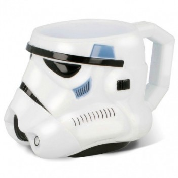 Taza Trooper Star Wars 3D