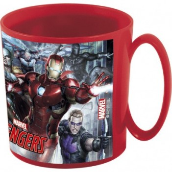 Taza Vengadores Avengers...