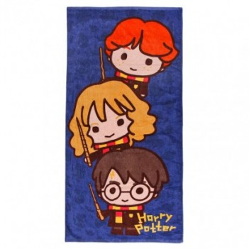 Toalla Chibi Harry Potter...