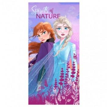 Toalla Frozen 2 Disney...