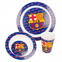 Set desayuno F.C Barcelona...