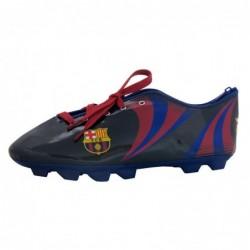 Portatodo FC Barcelona bota 3D