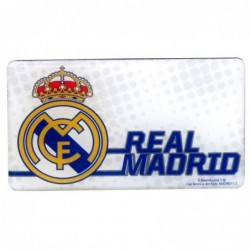 Iman escudo Real Madrid
