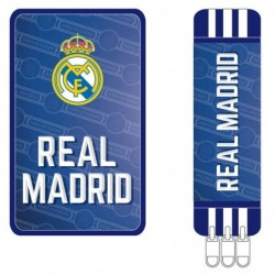 Plumier Real Madrid triple