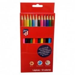 Caja lapices colores...